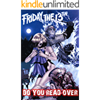 Friday The 13th: Do You Read Over - vol 1