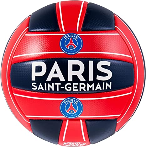 Paris Saint Germain – balón de fútbol de Voleibol T 4: Amazon.es ...