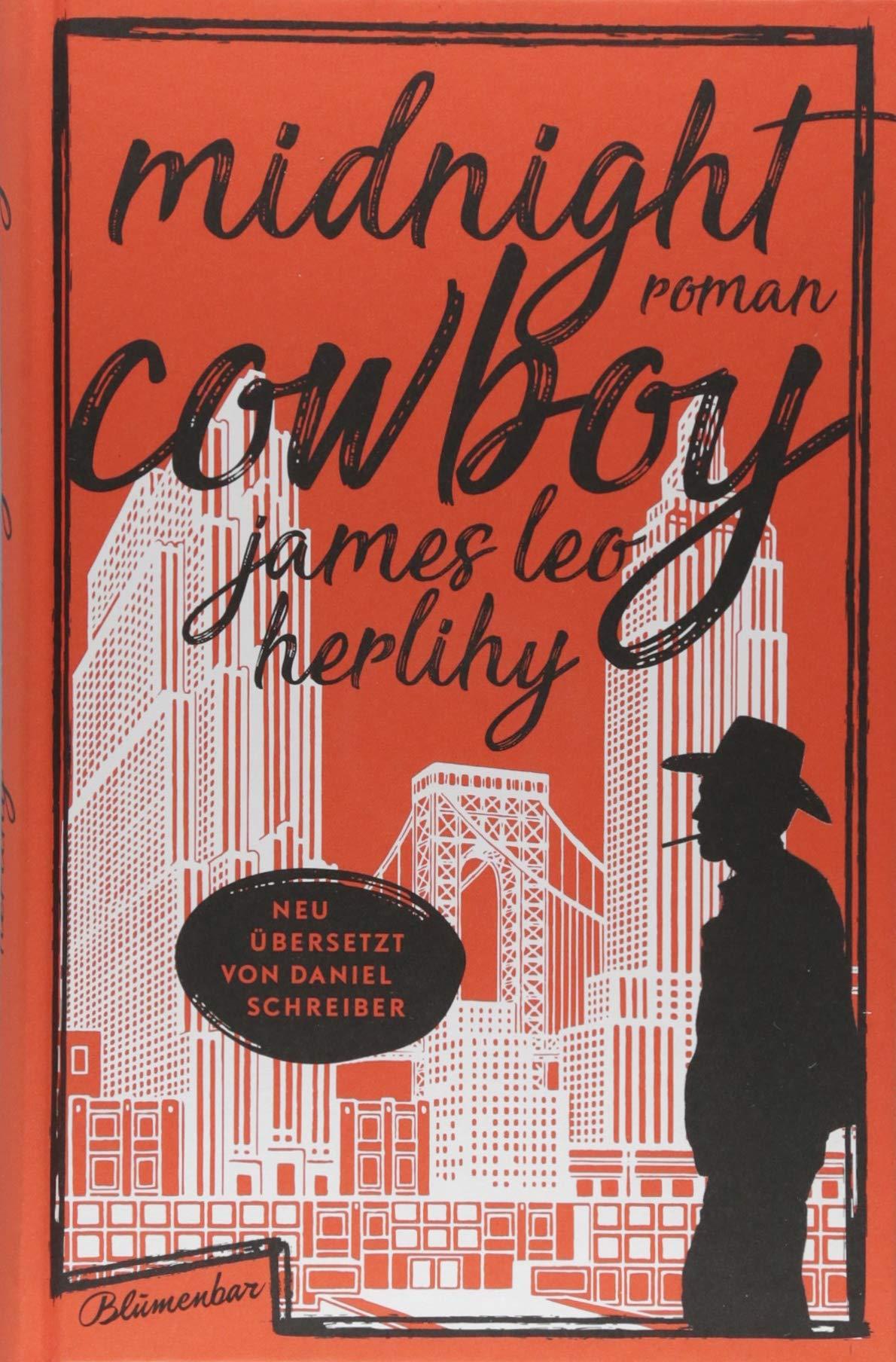 Midnight Cowboy: Roman