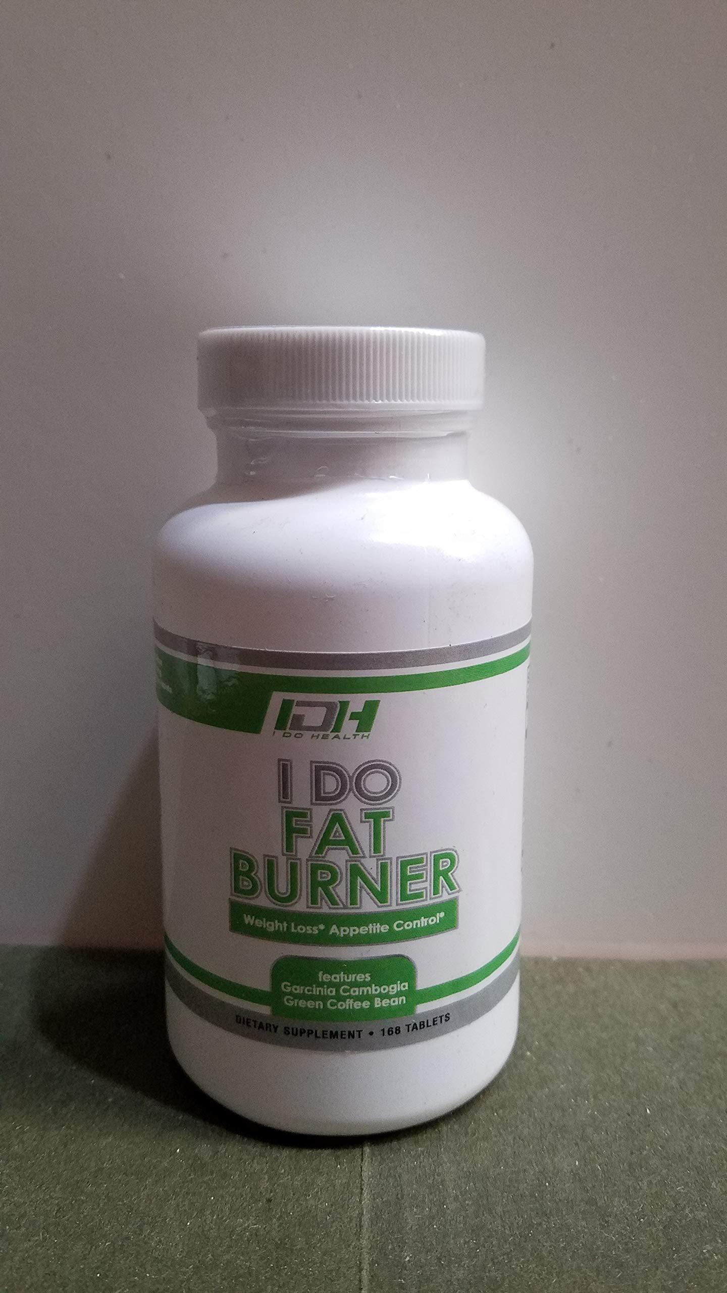I Do Health Fat Burner, 168 Count