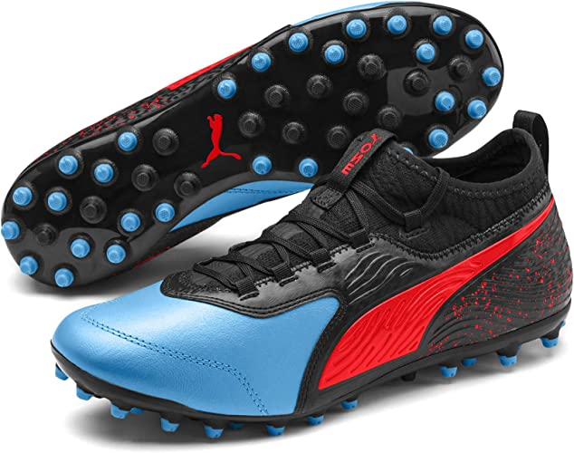 PUMA One 19.3 MG, Chaussures de Football Homme: