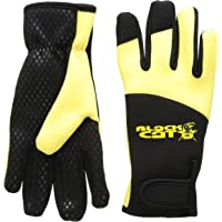 Black Cat Rodmann Angel Guantes Deluxe