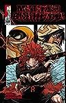 My Hero Academia, Vol. 16