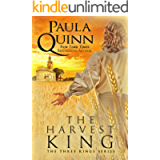 The Harvest King (The Three Kings Book 1)