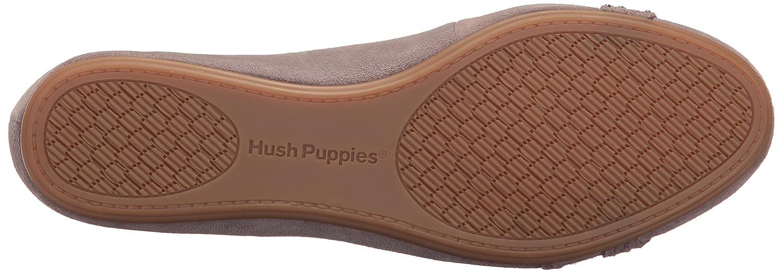 Hush Puppies Woherren Haylee Haylee Haylee Heather Flat 6f9230