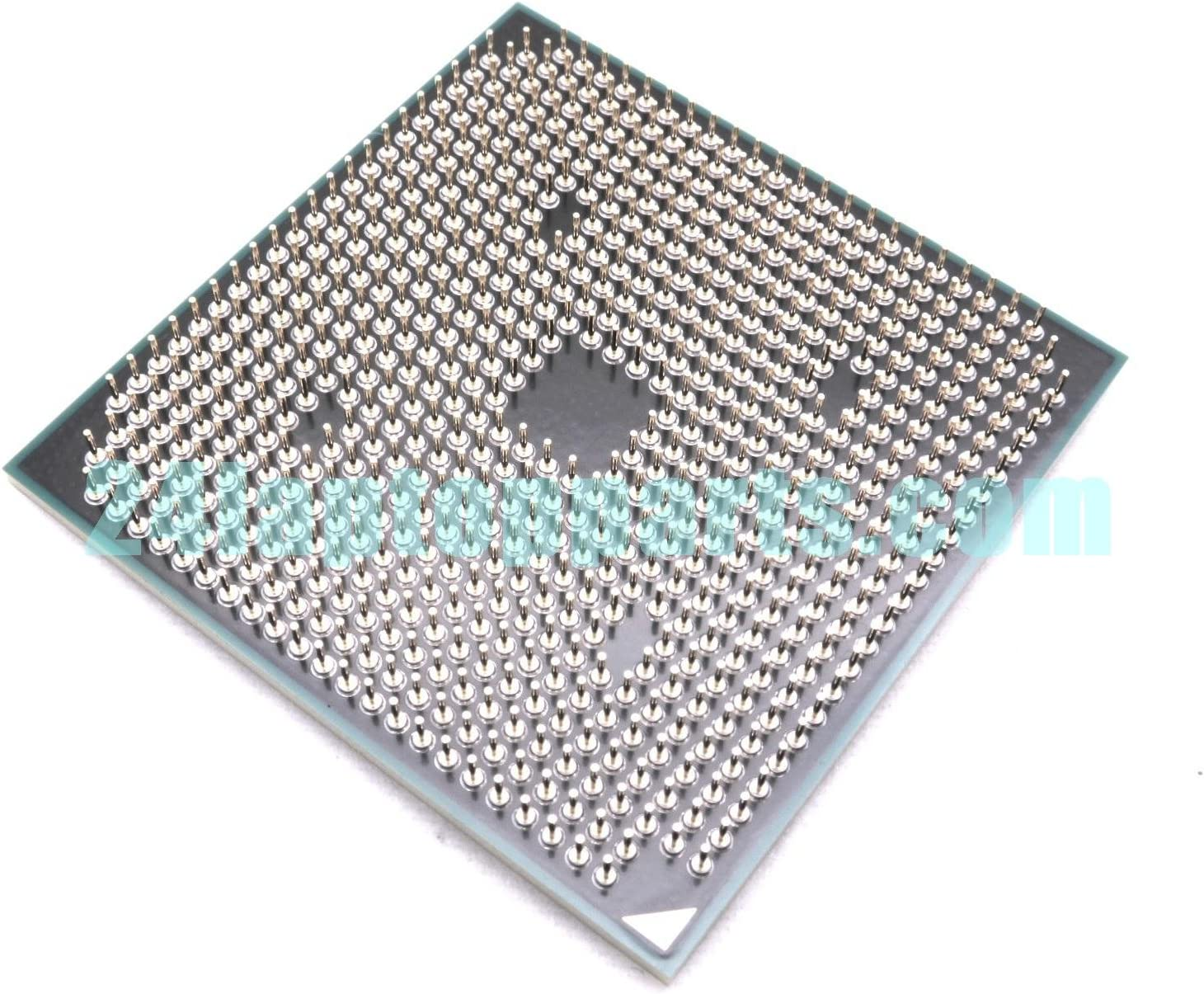 AMD Phenom II Triple-Core N830 Mobile CPU 2.1GHz 1536KB Socket S1G4 638pin HMN830DCR32GM