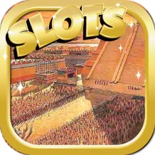 Video Slots Free : Aztec Squelch Edition - Free Kindle Slots Machine Casino Game
