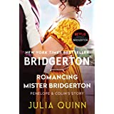 Romancing Mister Bridgerton: Bridgerton (Bridgertons, 4)