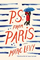 P.S. From Paris (US Edition) (English