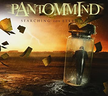 pantommind searching for eternity
