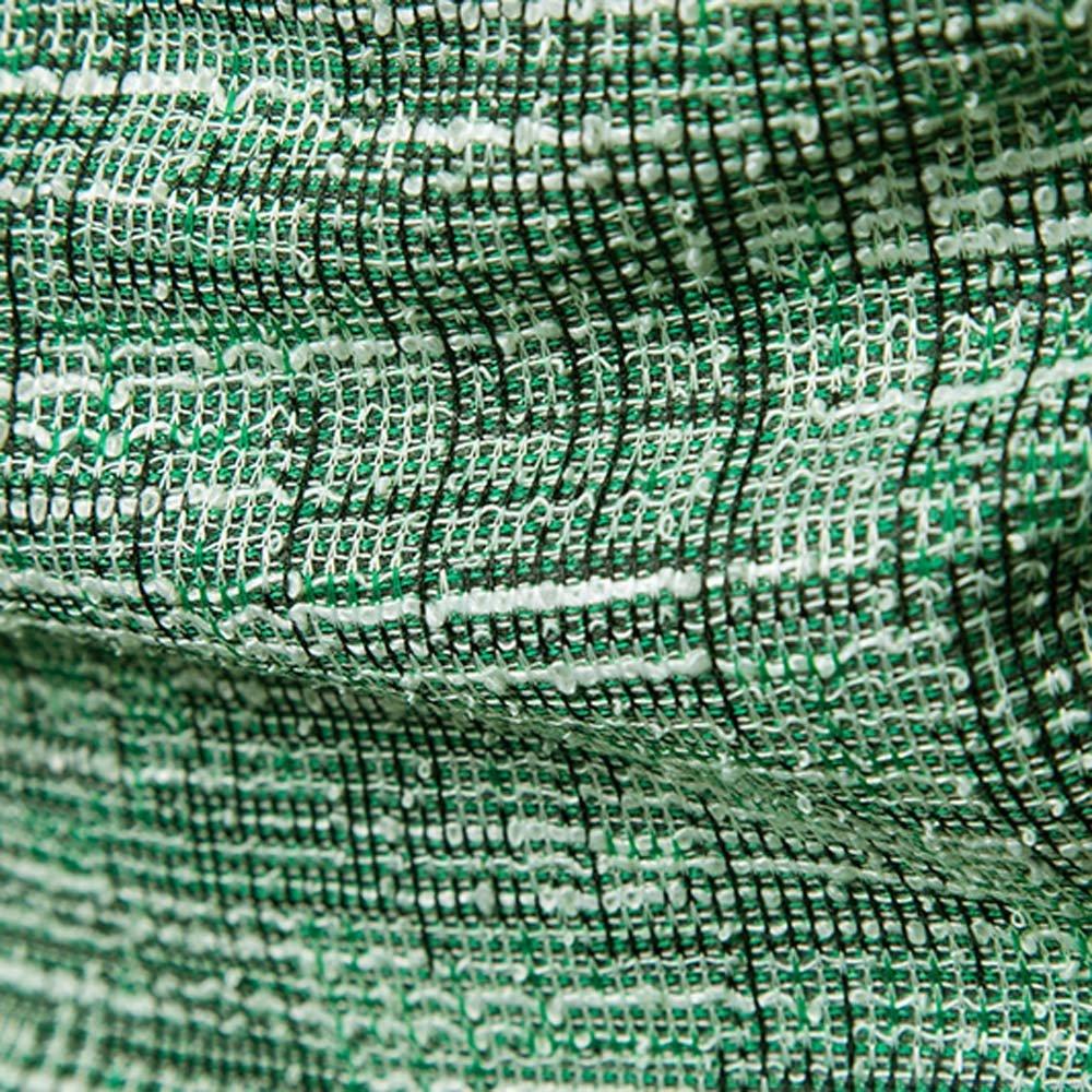 Solid T Shirts for Men, MISYYA Abstract Streak T Shirt Breathable Sweatshirt Muscle Tank Top Masculinity Tee Mens Tops Green by MISYAA (Image #4)