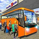 Coach Bus Driving Simulator