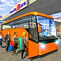 Reisebus-Fahr Simulator 2018 - Coach Bus Driving Simulator 2018