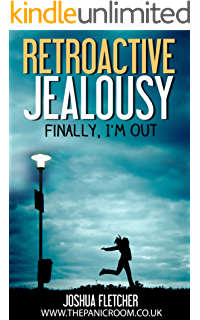 Retroactive jealousy disorder