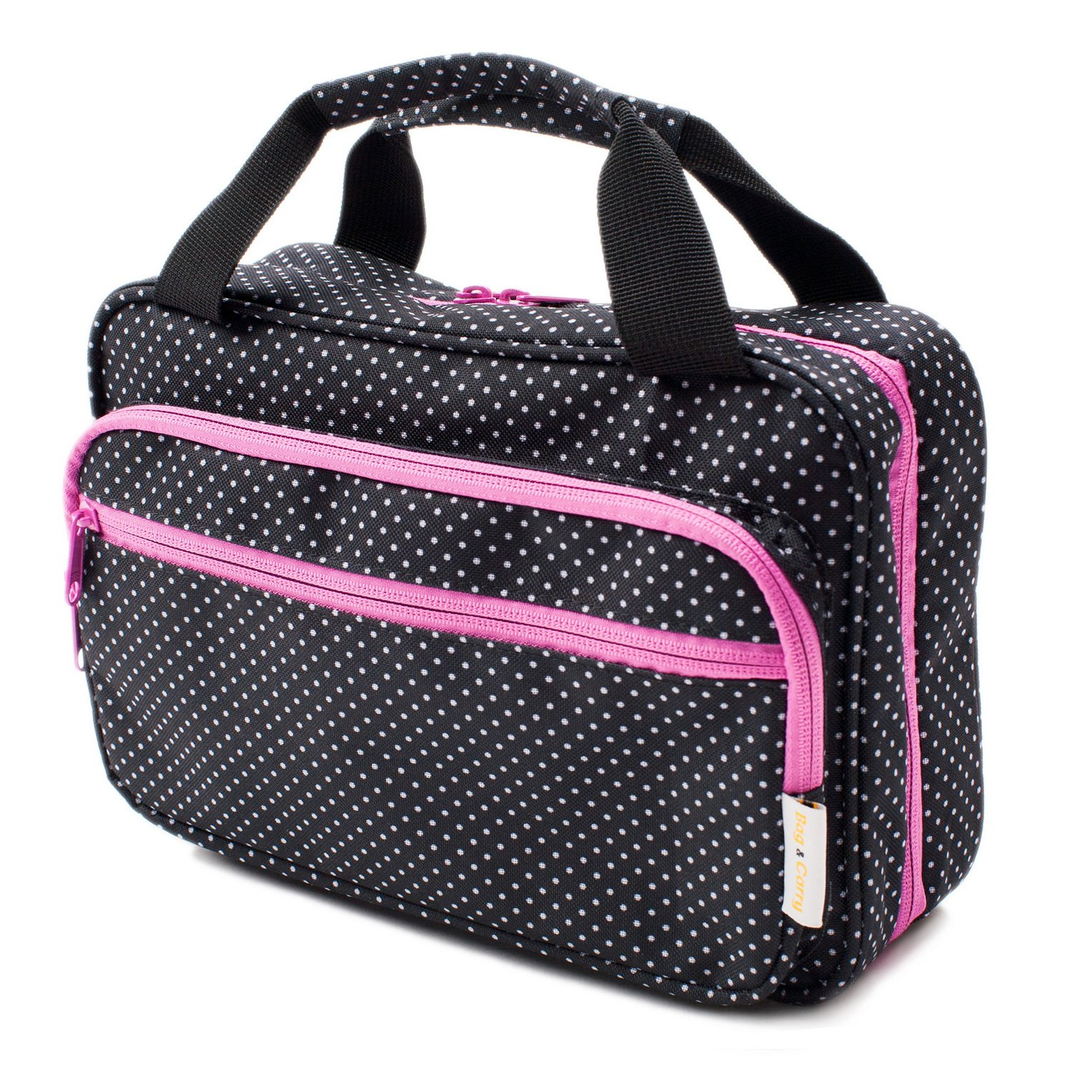 Versatile Travel Cosmetic Bag   Hanging Traveling Toiletry Bag Organizer  And Storage. Amazon com  Designer Hanging Toiletry Bag  Travel Cosmetics Bag by