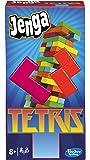 Teen Gaming Jenga Tetris [UK Import]