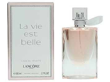 2e741c80f La Vie Est Belle by Lancome for Women - Eau de Toilette, 50ml ...