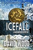 Icefall: A Dane Maddock Adventure (Dane Maddock Adventures Book 4) (English Edition)