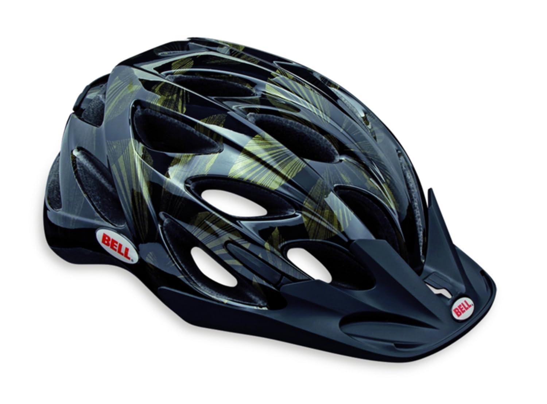 Amazon.com: Bell Casco Arella bicicleta carretera: Sports ...