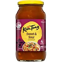 Kan Tong Cooking Sauce Sweet and Sour, 515 g