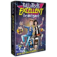 Steve Jackson Games Bill & Ted's Excellent Board Game