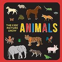 Animals (Kids' Picture