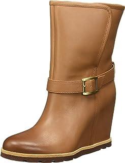amal wedge boot ugg
