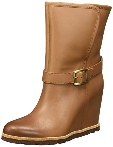 ugg ellecia wedge boot