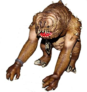 disney parks star wars tours 2015 rancor 12  latex figure new with tag  sc 1 st  Amazon.com & Amazon.com: Star Wars The Clone Wars Childu0027s Deluxe Costume And ...