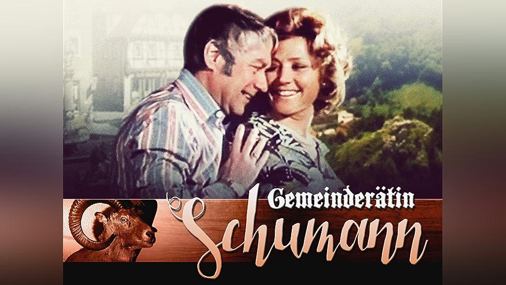 Gemeinderätin Schumann - Die komplette 13-teilige Serie
