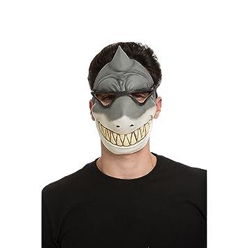 My Other Me Me - Máscara tiburón (Viving Costumes 204683)