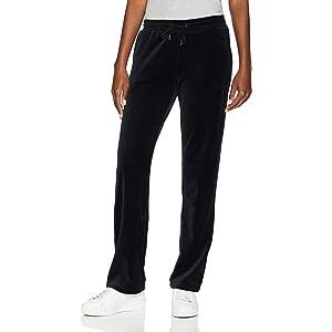 b9b9c538 Amazon.com: Juicy Couture Black Label Women's Velour Mar Vista ...