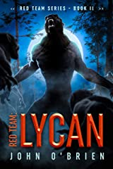 Red Team: Lycan Kindle Edition