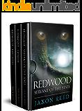 The Redwood Trilogy Box Set