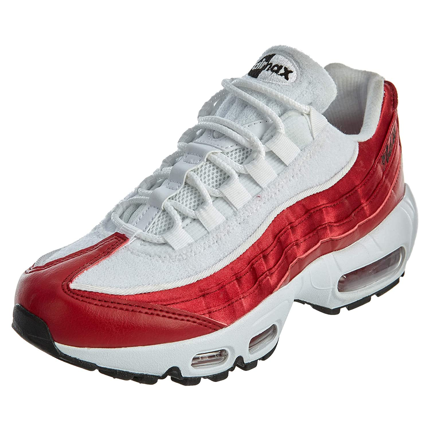 Air Max 95 LX Casual Shoe 6.5 Red