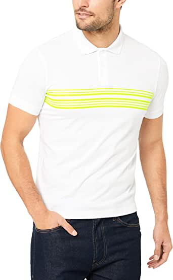 Ea7 emporio armani Men's Polo Shirt