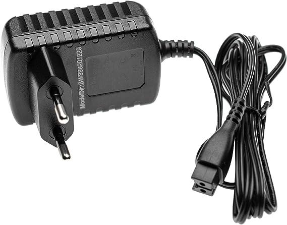 vhbw Fuente de alimentación compatible con Panasonic ES-LT70, ES ...