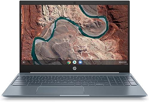 HP Chromebook 15.6 Full HD