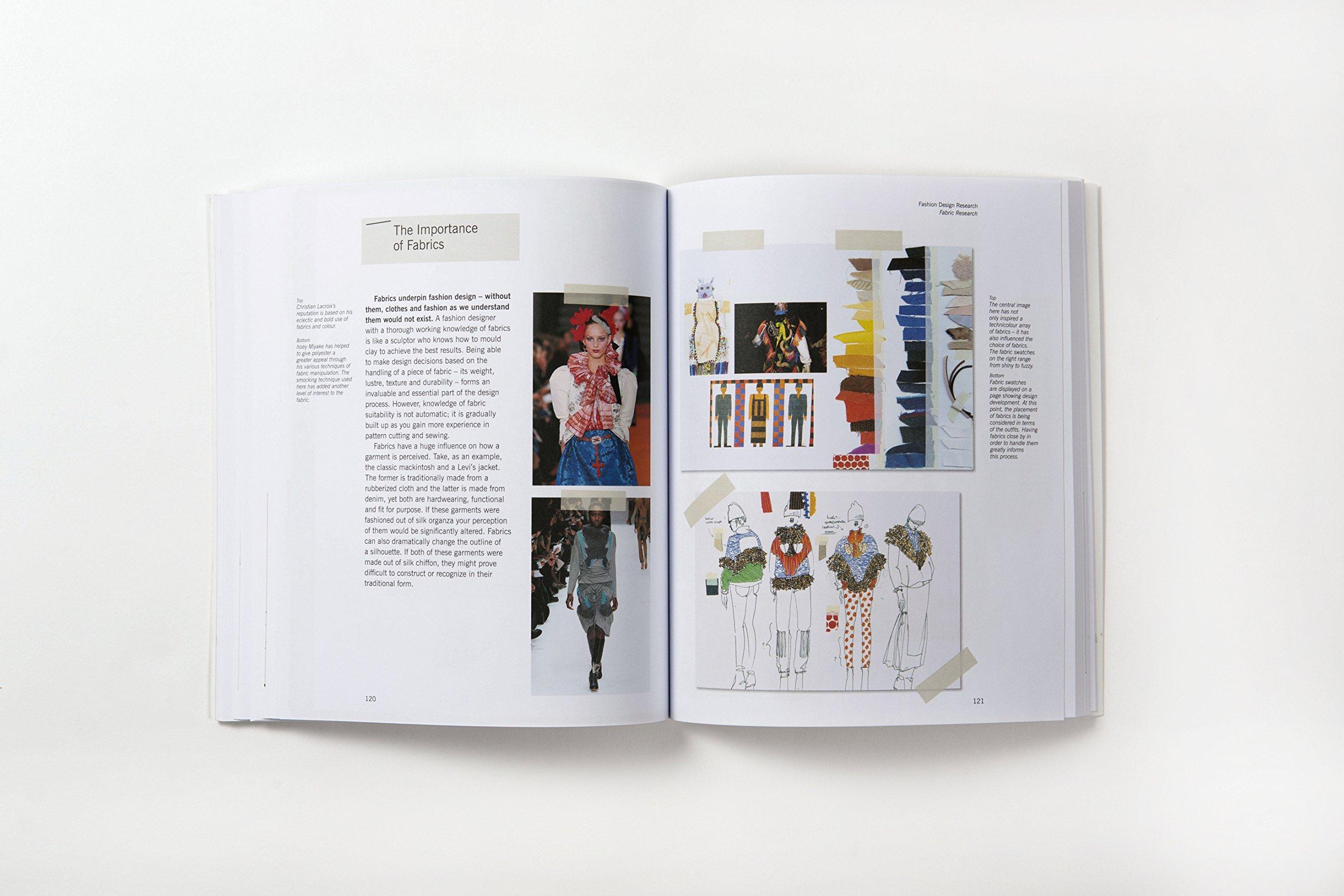 Fashion Design Research Mbonu Ezinma 9781780671796 Amazon Com Books