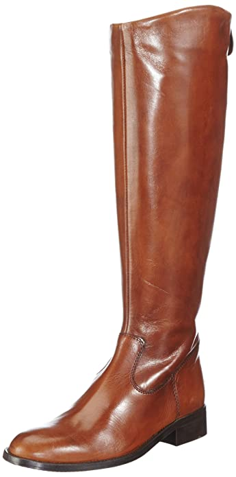 Belmondo 920701B Damen Stiefel