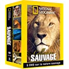 National Geographic - Collection sauvage
