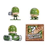Awesome Little Green Men 4 Starter Pack Series 1 Sharp Shooters Figures