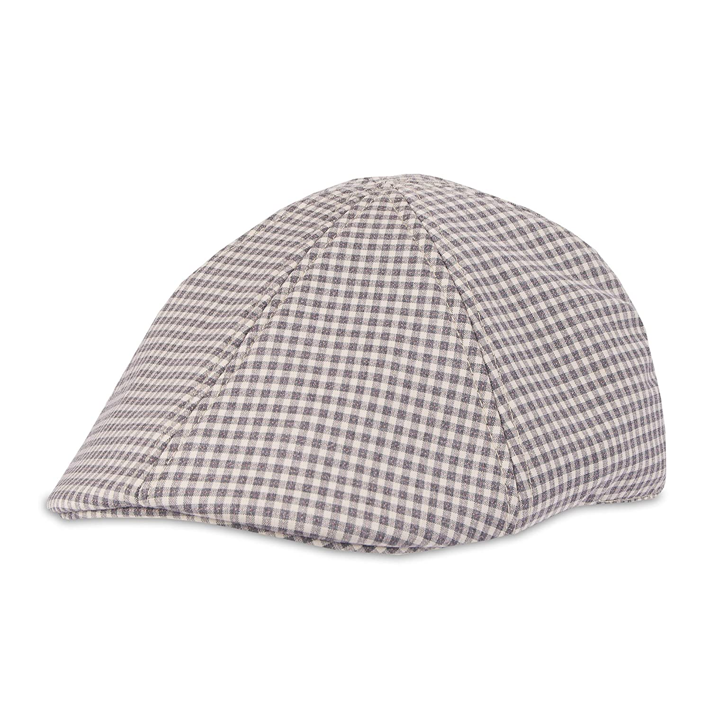 Dockers Mens Ivy Newsboy Hat