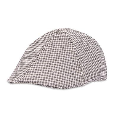 a26f12e518390 Dockers Men s Ivy Newsboy Hat at Amazon Men s Clothing store