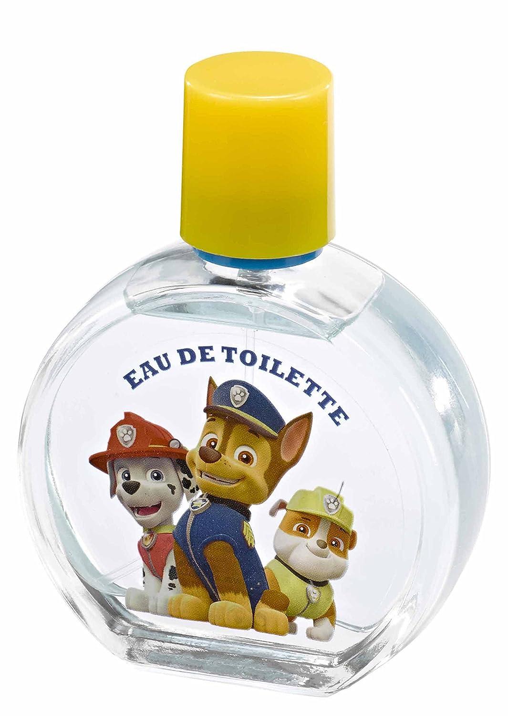 Paw Patrol Neceser Perfume y Gel - 1 pack