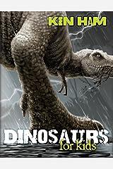 Dinosaurs for Kids Hardcover