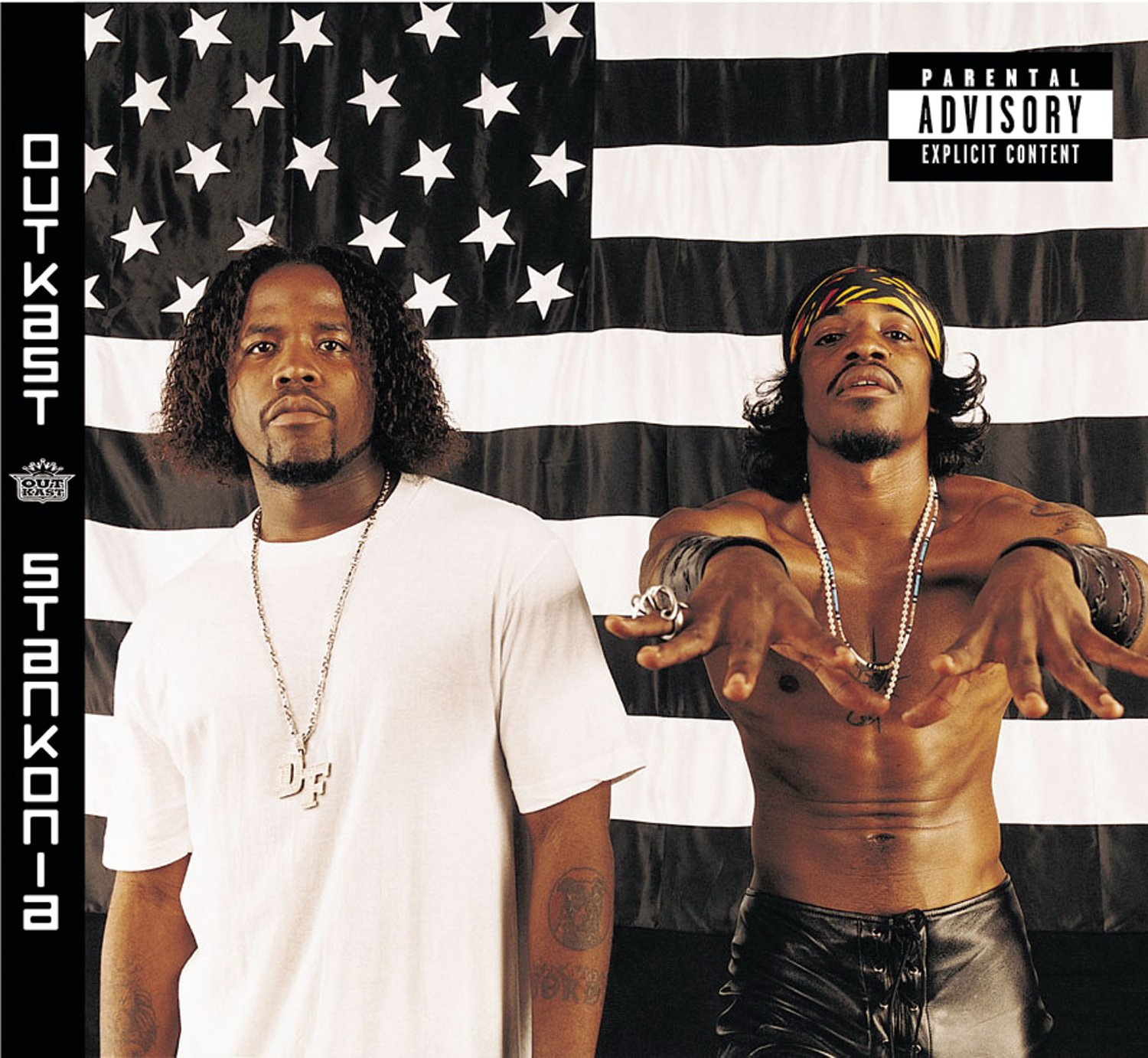 Image result for outkast stankonia