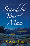 Stand By Your Man (A Caribou Crossing Romance Book 4)