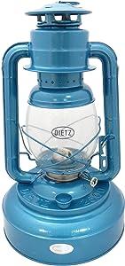 Dietz #2500 Jupiter Oil Lantern (Blue)