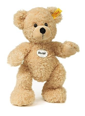 Steiff-Kuscheltiere & -Puppen Steiff-Teddys Steiff 111327 Teddybär Fynn 28cm beige günstig kaufen